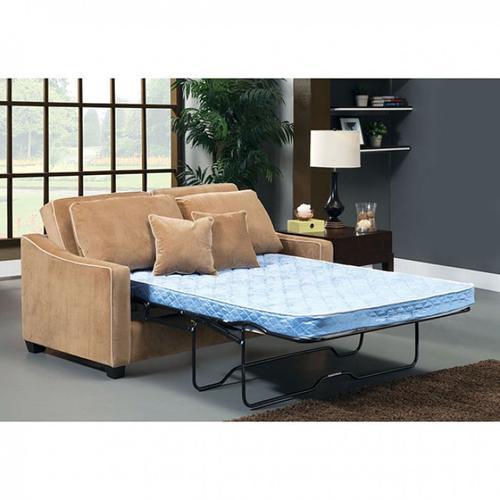 Furniture of America - Full-size Florence Sleeper Sofa