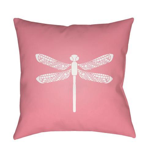 "Dragonfly LIL-026 18"" x 18"""