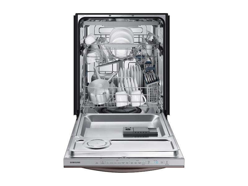 StormWash™ 48 dBA Dishwasher in Tuscan Stainless Steel Photo #4