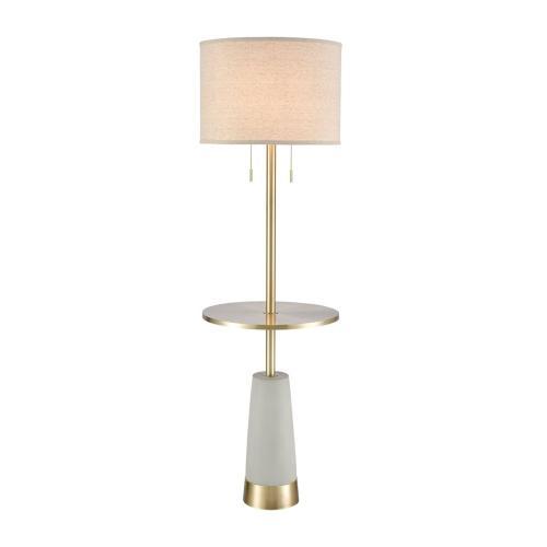 Stein World - Below the Surface 2-light Floor Lamp