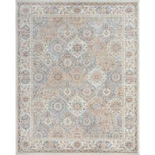 See Details - Allure - ALL1917 Cream Rug
