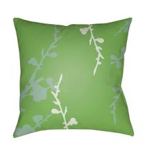 "Chinoiserie Floral CF-019 18""H x 18""W"