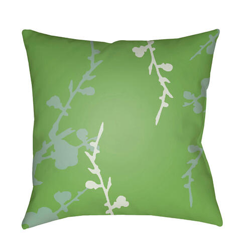 "Chinoiserie Floral CF-019 20"" x 20"""