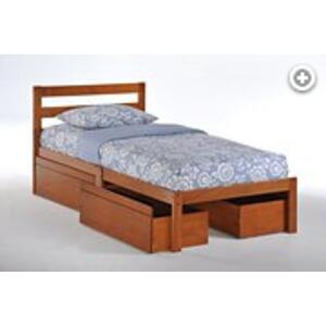 Night and Day Furniture - Bed-to-Go