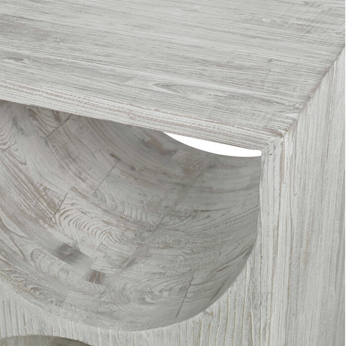 Uttermost - Hans Side Table