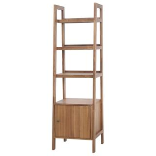Henley KD Wall Bookcase, Newton Brown (Body)
