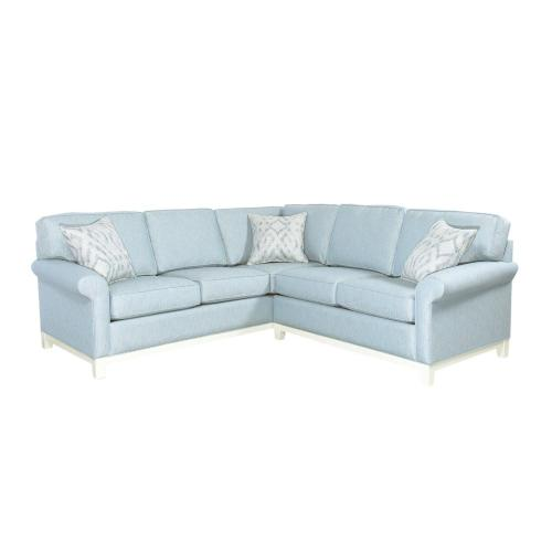 4730 CORNER SECTIONAL PIECES