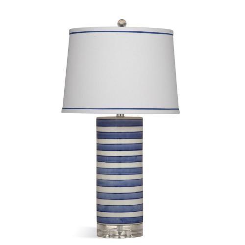 Regatta Stripe Table Lamp