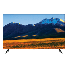 "86"" TU9000 Crystal UHD 4K Smart TV 2020"