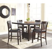 5-piece Counter Height Dining Room Package