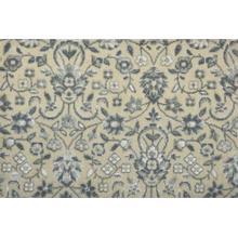 Glamour Kashan Glamk Ivory Broadloom