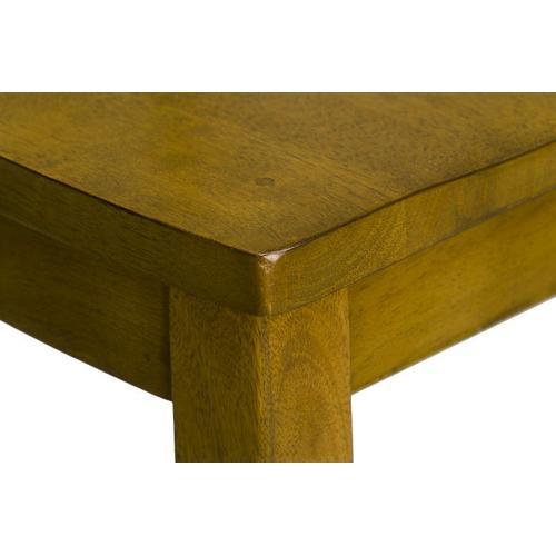 Standard Furniture - Vintage Distressed 2-Pack Honey Oak Counter Height Stools