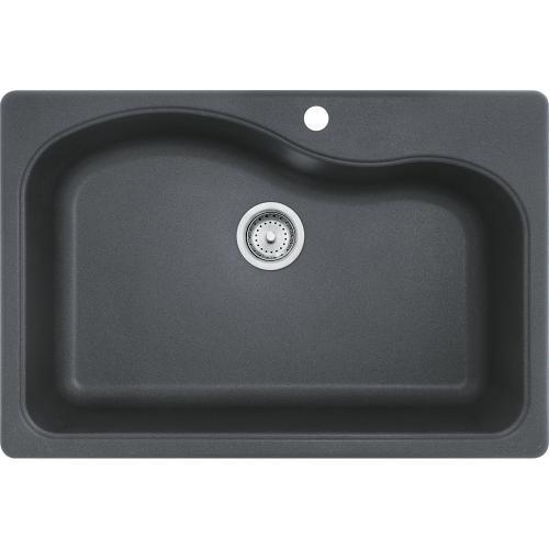 Product Image - Gravity SGR3322-1 Granite Graphite