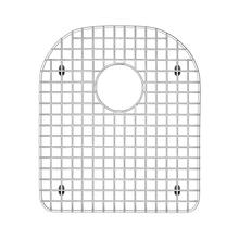 See Details - Stainless Steel Kitchen Sink Grid For Noah's Sink Model WHNU1618