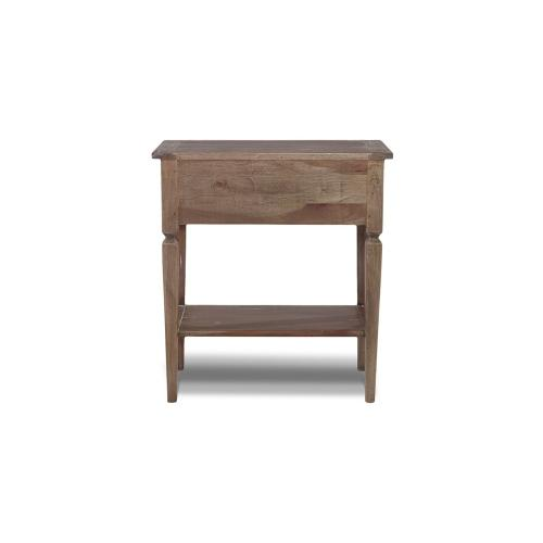 Orleans Side Table - AWC