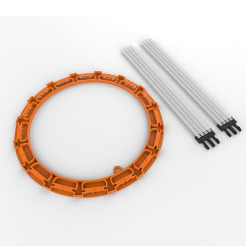 Klipsch - IK-810C-C Install Kit