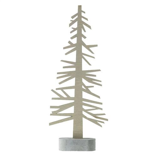 "Branch - 5.75"" x 14"" Whoville Tree"