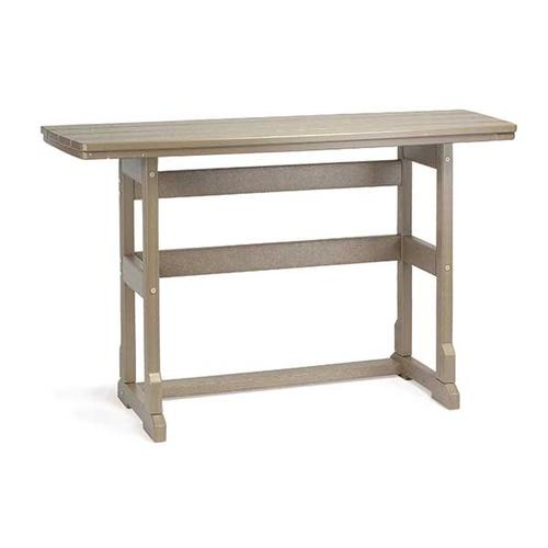 Terrace Counter Table