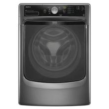 See Details - Granite Maytag® Maxima X® Front Load Washer with Cold Wash Cycle