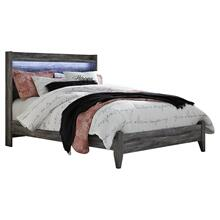 Baystorm Queen Panel Bed