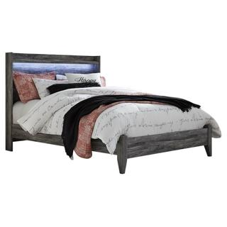 See Details - Baystorm Queen Panel Bed