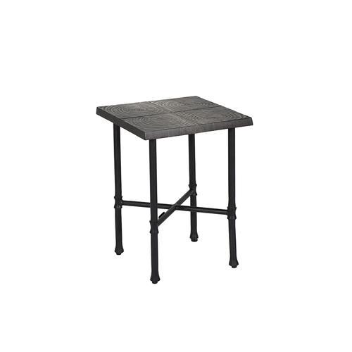 Castelle - Preserve Square Side Table