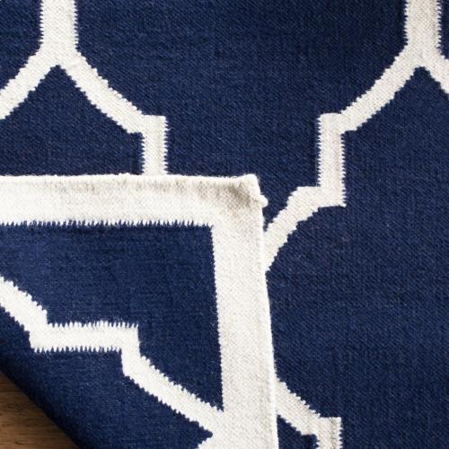 Dhurries Hand Loomed Rug