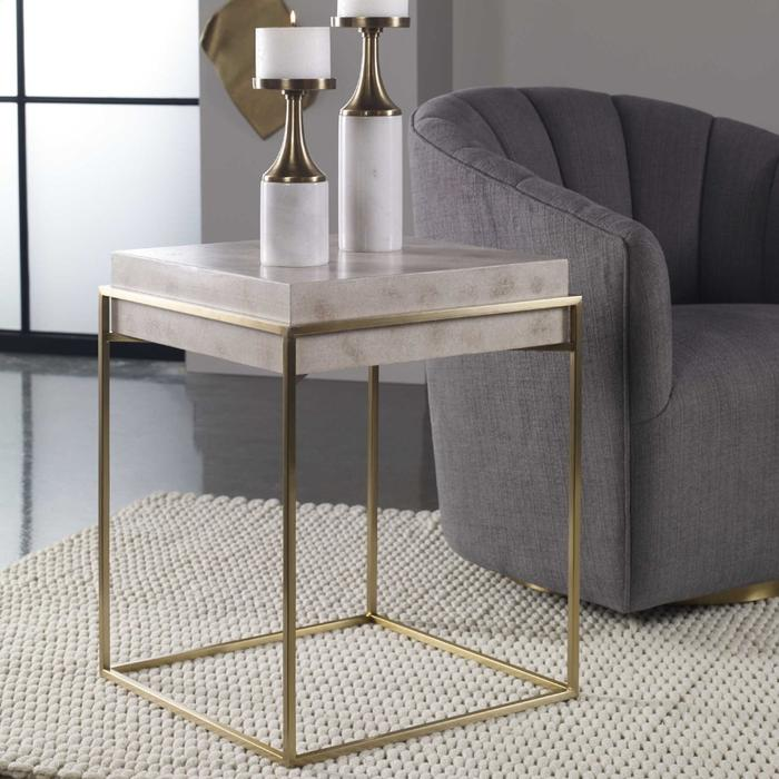 Uttermost - Inda Accent Table