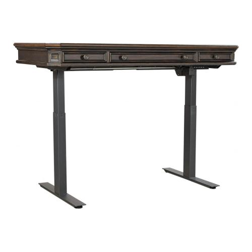 "62"" Lift Desk Top"