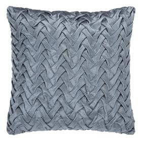Nory Pillow - Dusty Grey Blue