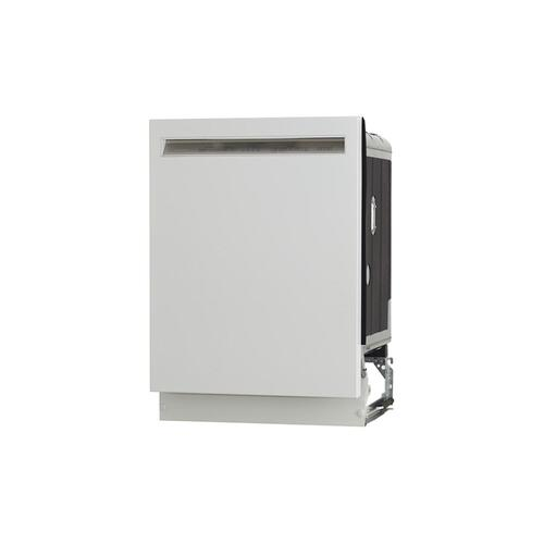 46 DBA Dishwasher with ProWash™, Front Control - White