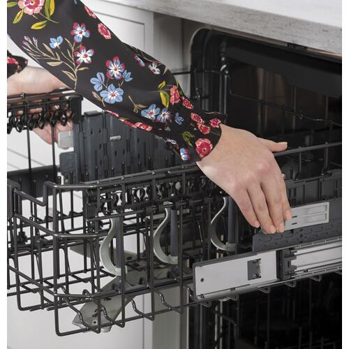 Product Image - Café™ Stainless Steel Interior Dishwasher with Sanitize and Ultra Wash & Dry