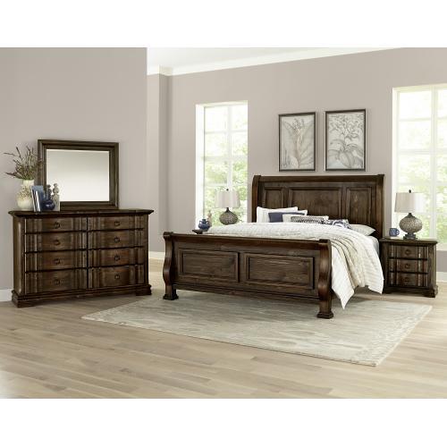 Vaughan-Bassett - Dresser