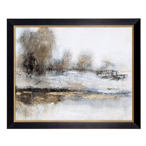 Crestview Collections - Gilt Landscape