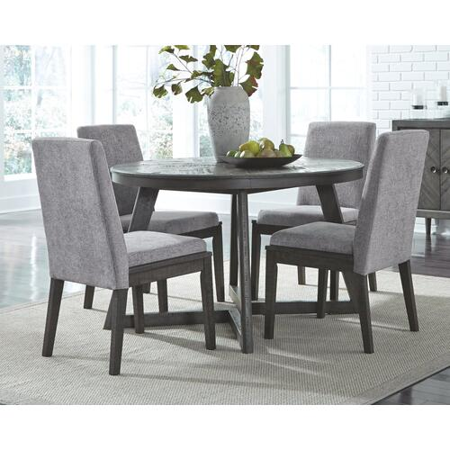 Gallery - 5-piece Dining Room Package