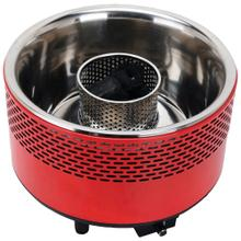 Round Nonstick Smokeless Portable BBQ
