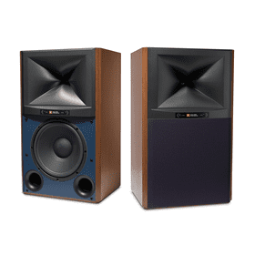 4349, 12-inch (300mm) 2-way Studio Monitor Loudspeaker
