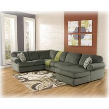 See Details - Left Sofa Sectional