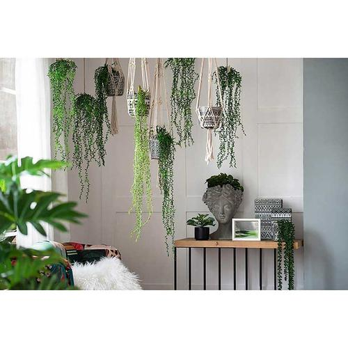 """A & B Home - 60"""" Weeping Willow Spray"""