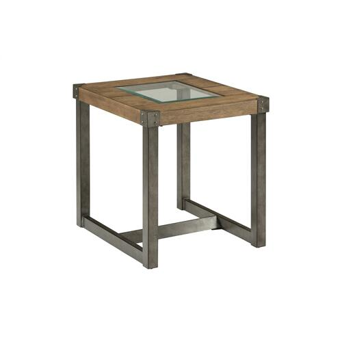 Freemont End Table