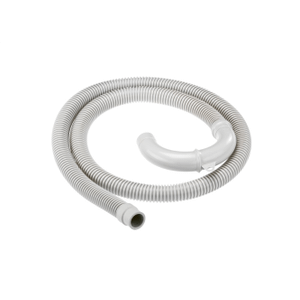 MieleDrain hose BG - Drain hose for washing machine water drainage