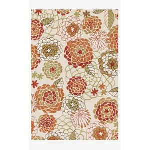 Gallery - FC-32 Ivory / Spice Rug