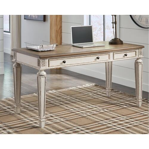 Home Office 2 Desks