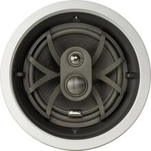 "9"" Ultimate Three-Way Loudspeaker with Pivoting Midrange/Tweeter Pod"