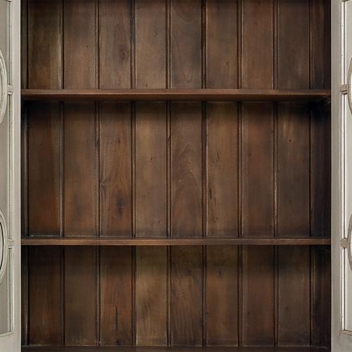 Burlington Large Bookcase