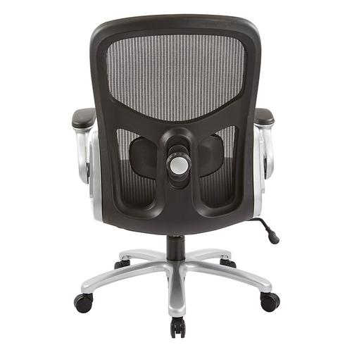 Big and Tall Mesh Back Chair