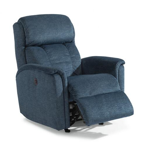 Luna Power Recliner