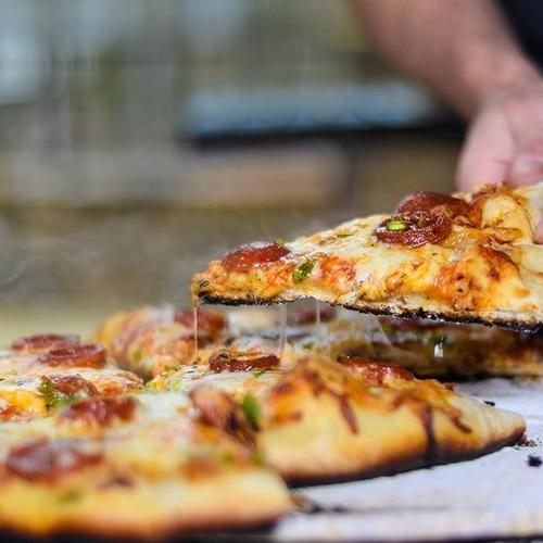 Kamado Joe® Ceramic Pizza Stone - Classic