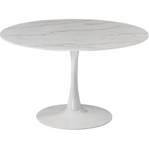 "Tulip 48"" Dining Table - 48"" W x 48"" D x 29.5"" H"