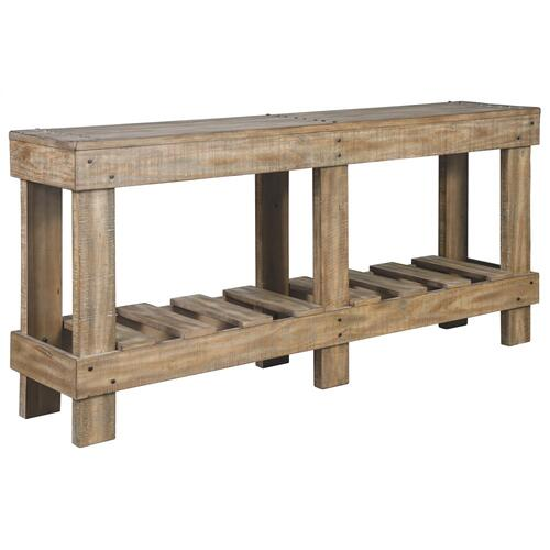 - Susandeer Sofa Table